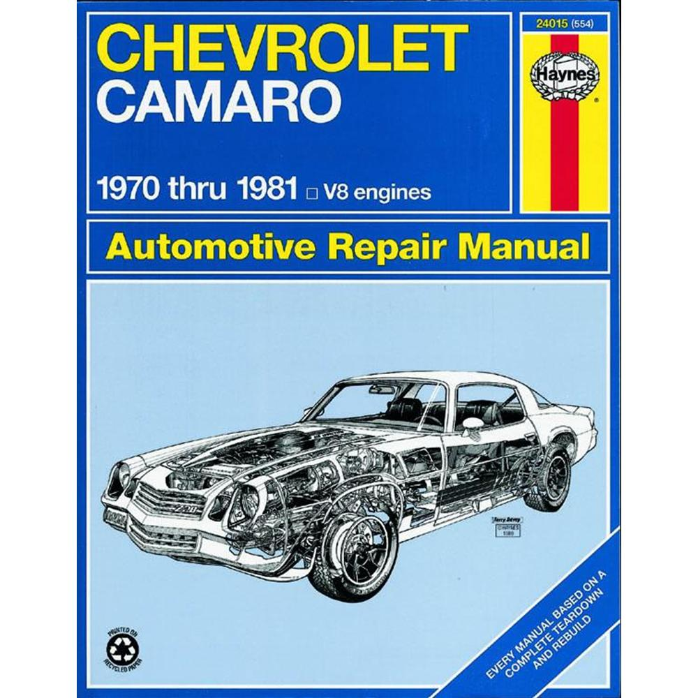 Manuale Auto, Chevrolet/GMC Pick-ups, 2WD & 4WD (88-00) (USA)