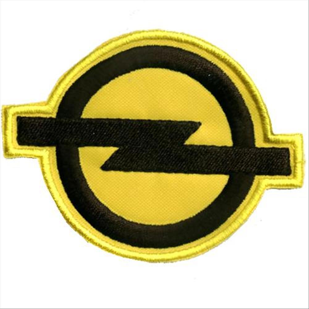 Cucisivo Opel Stemma 68x87 mm ACM