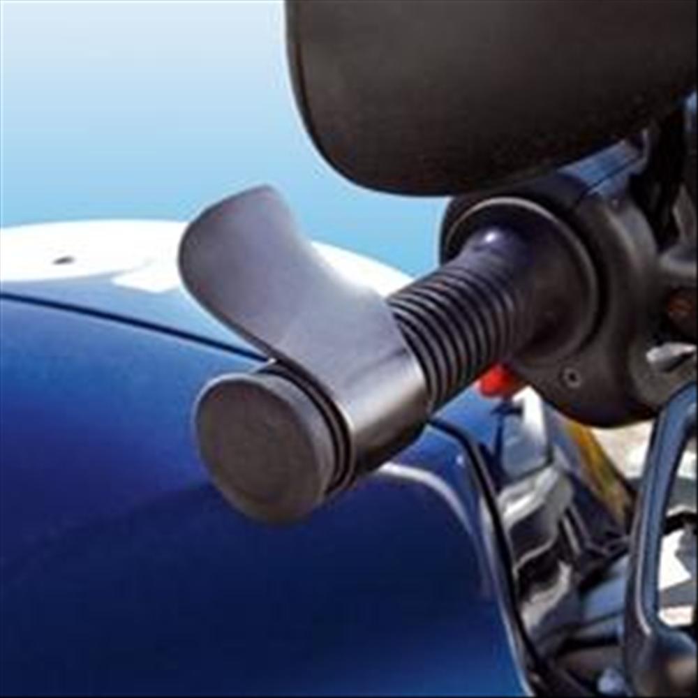 leva riposa polso per acceleratore LAMPA 90073 Cruising