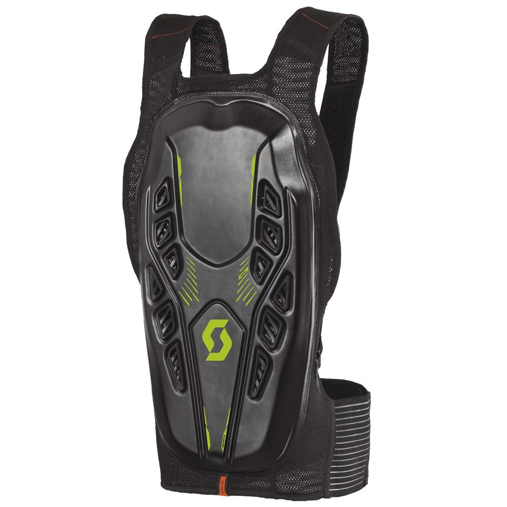 Back Protector Softcon