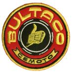 Cucisivo Bultaco Ø 79mm