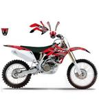 Kit Adesivi Honda Dream 1 CRF250 (04-09)