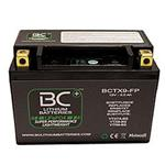 Batteria Ioni di Litio BCTX9-FP 12V-8Ah, 150x87x105mm