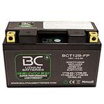 Batteria Ioni di Litio BCT12B-FP-S 12V-10Ah, 150x65x92mm