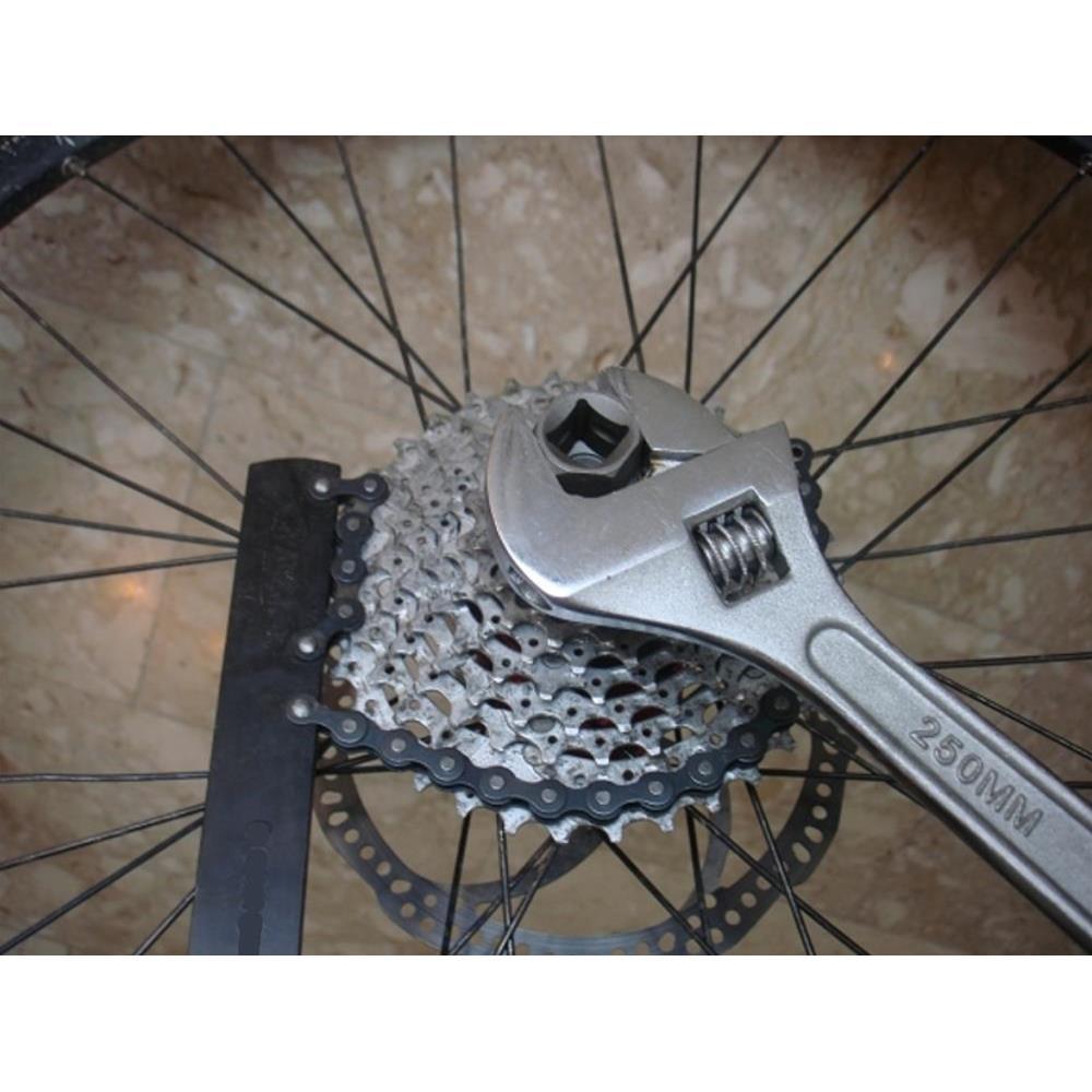 Attrezzi Biciclette Frusta Ruota Smontaggio Libera Manutenzione vmw80NnyOP