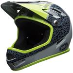 Casco Bici Bell Sanction Gls Smoke Pear Reperation Yellow