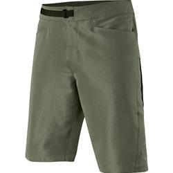Fox Pantaloni Short Ranger Cargo Dark Fatigue