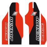 Kit Adesivi Dream 4 Honda Parasteli CR125/250 (04-07) - CRF250/450 (04-08)