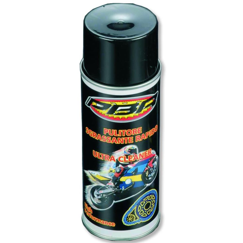 Spray PBR sgrassante catena, 400ml