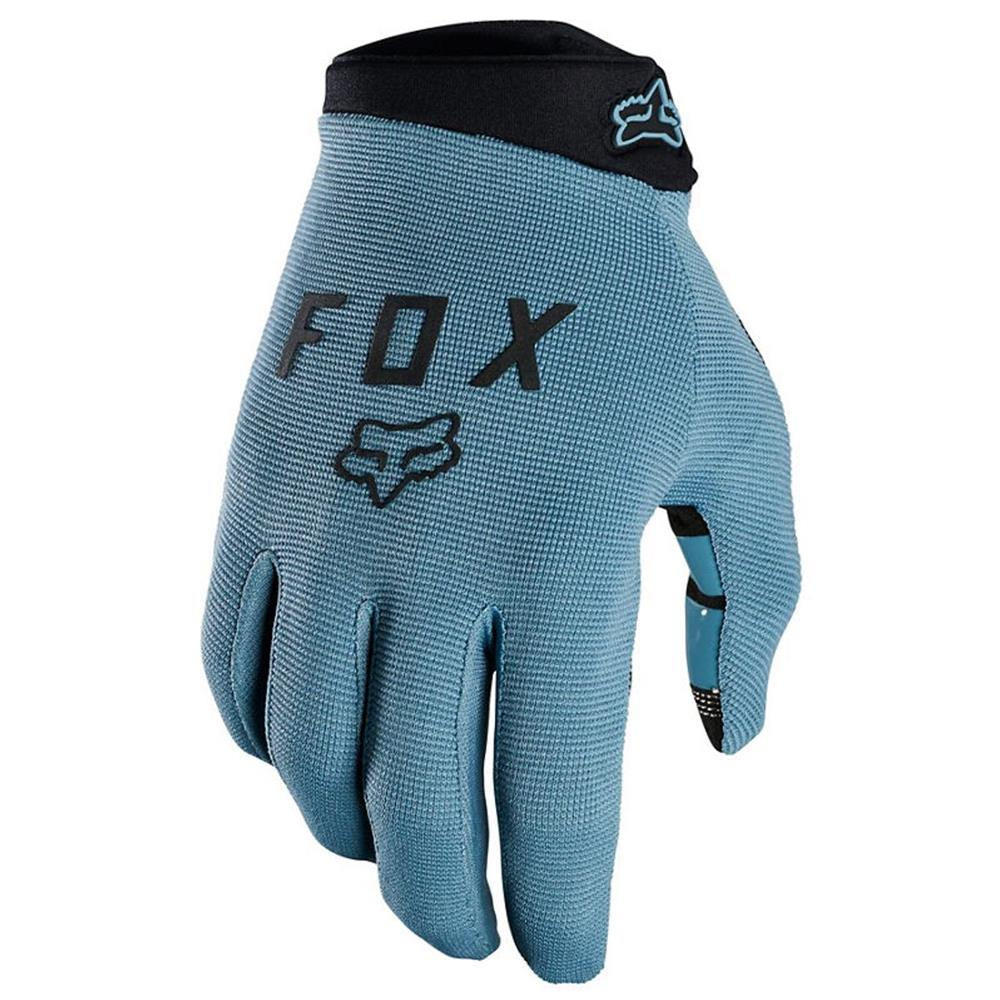 Guanti Bambino MX/MTB Fox FX Youth Blu Tg.S