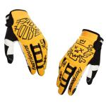 Guanti MX/MTB Fasthouse Stamp Style Yellow
