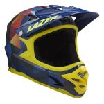 Casco bici Lazer Phoenix+ Gloss Color Triangles