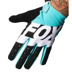 Guanti MX/MTB Fox Ranger Gel, Teal